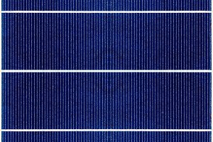seamless texture of a solar panel