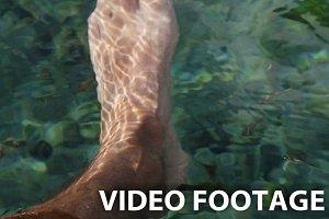 Fish Spa pedicure Rufa Garra