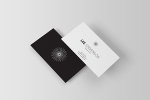 Freelancer Business Card II