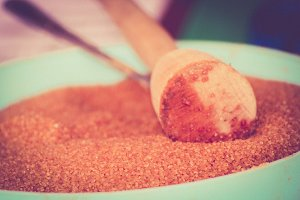 Brown sugar