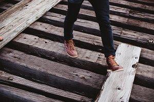 Boots & Pants