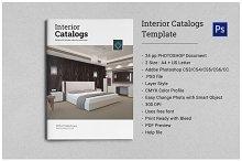 Catalogs / Brochure Interior Vol. 7
