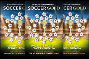 France 2016 Euro Soccercup