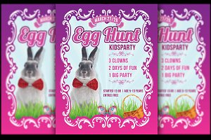 Egg Hunt For Kids