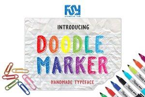 FSY Doodle Marker