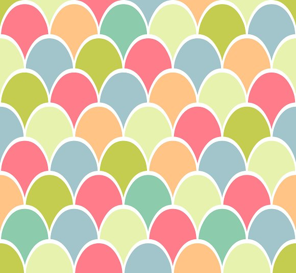 easter seamless pattern graphic patterns creative market