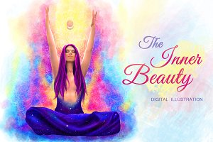 The Inner Beauty