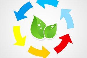 Ecology circulation