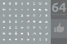 Useful app icon set 1