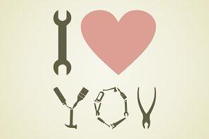 Love tool