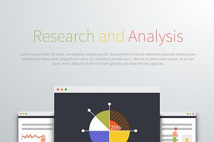 Analytics and Research