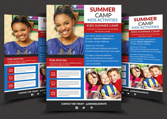 Free Education Flyer Templates Choice Image Template Design Free