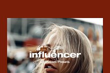 The Influencer by  in Add-Ons