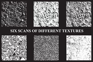 Texture graphic design.