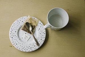 Tea Times End