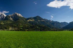 Mountain Panorama 3