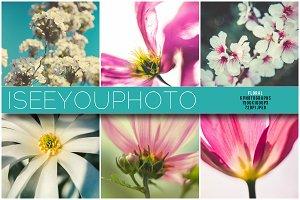 iseeyouflower FLORAL photoset