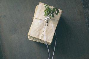 Wedding Parchment Paper