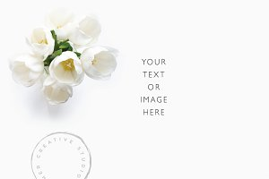 Styled Stock Photography | Floral