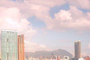 Hong Kong to Macau boat