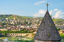Tbilisi religious architecture
