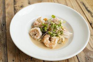 New Orleans - Shrimp