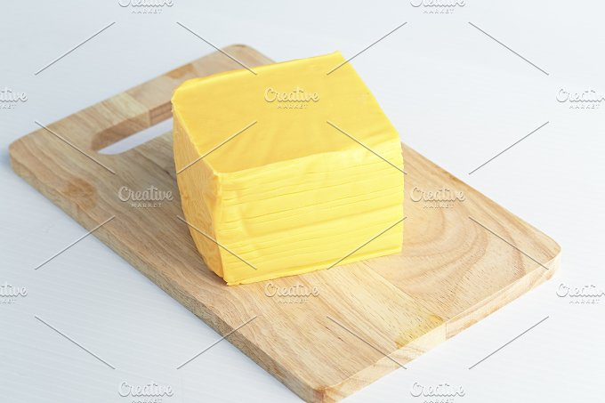 Cheese. Table - Food & Drink