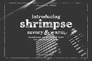 Shrimpse