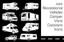 Cars Recreational Vehicles