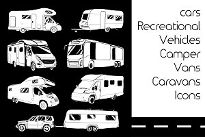 Cars Recreational Vehicles