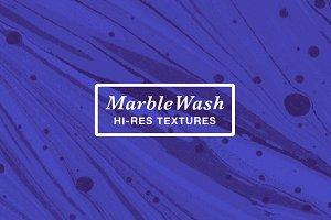 MarbleWash Hi-Res Textures