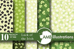 Irish Digital Papers, AMB-443