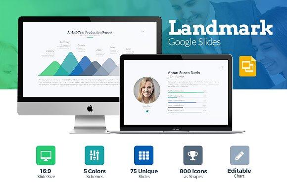 30 creative google slides templates for your next presentation
