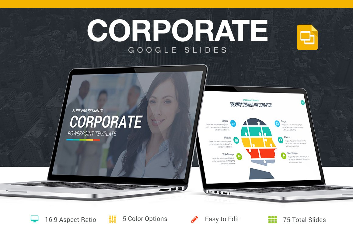 30 Creative Google Slides Templates for Your Next Presentation ...