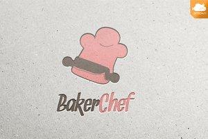 Baker chef