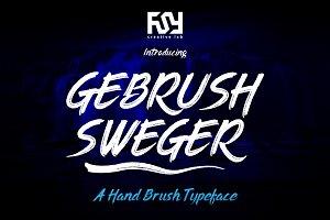 Gebrush Sweger
