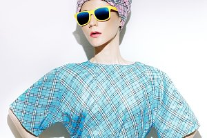 Summer style Girl