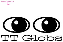 TT Globs | Intro Offer -60% OFF by  in Fonts