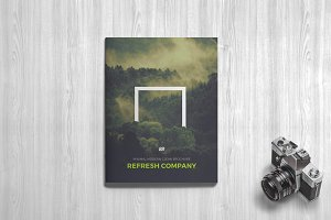 Refresh Company Profile