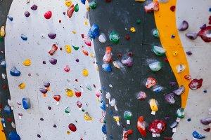 Rock Climbing Wall 4