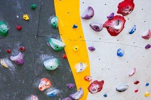 Rock Climbing Wall 3