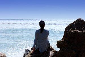 Ocean visit