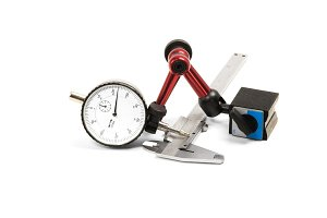 mechanical caliper micrometer