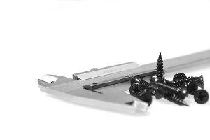 mechanical caliper micrometer
