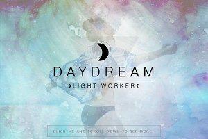 DayDream Premade Logo