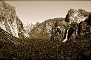 Muir's Yosemite 2
