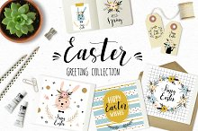 Easter and Spring collection