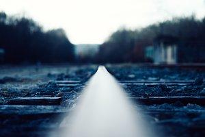 blur rails