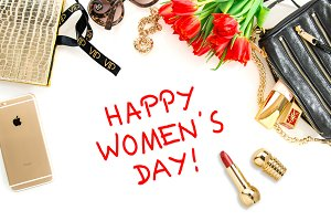 Happy Womens Day!