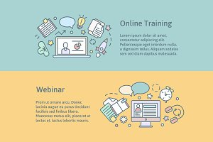 Webinar And Online Training